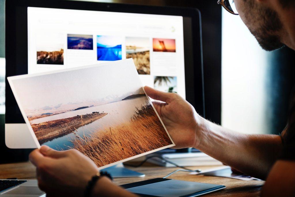 Vendre ses oeuvres d'art en ligne