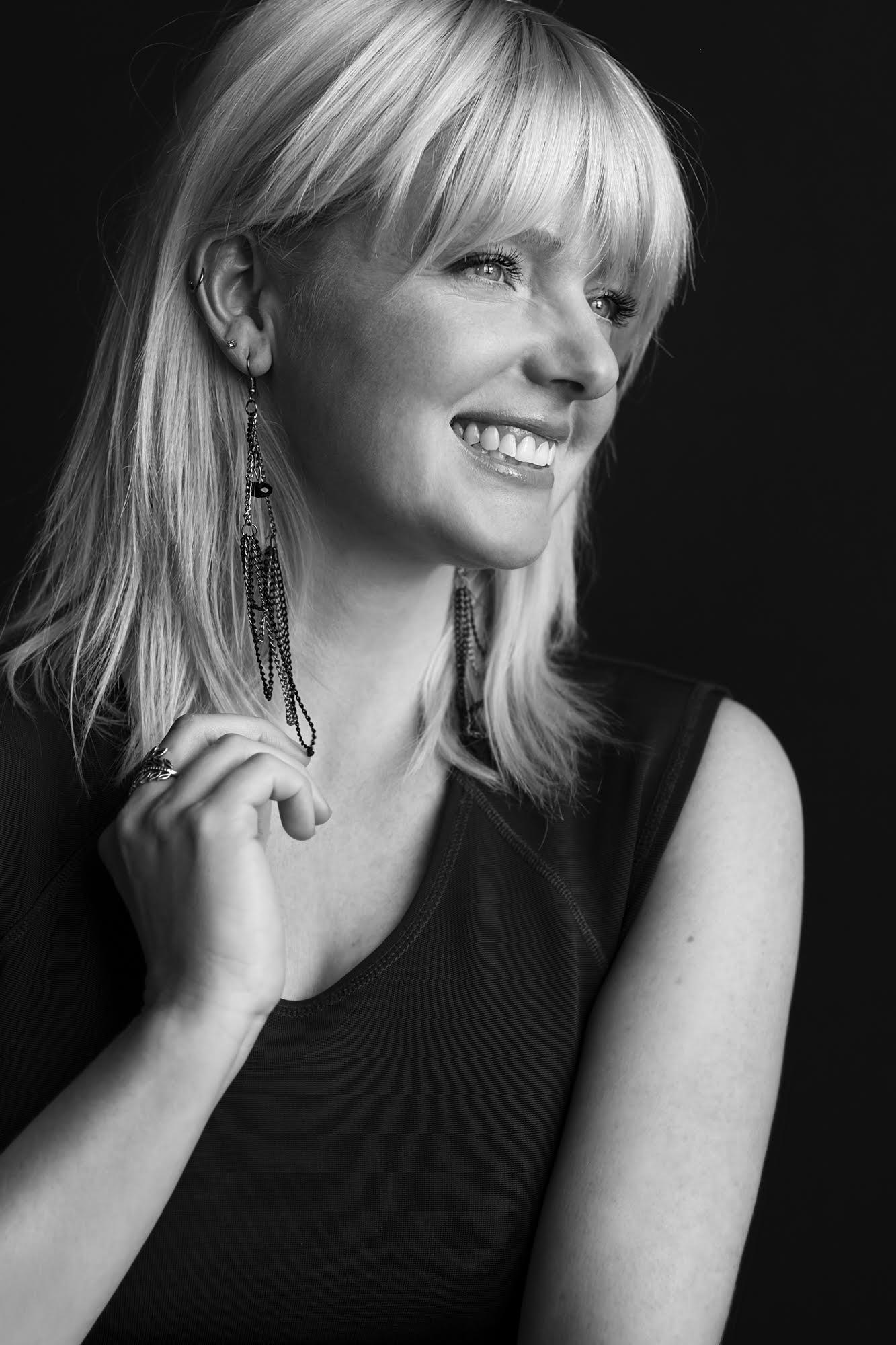 Cynthia Coulombe Bégin, artiste visuel contemporaine et étoile montante